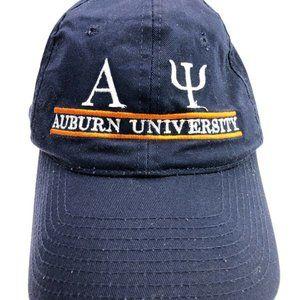 NCAA Auburn Tigers Hat One Size Snapback